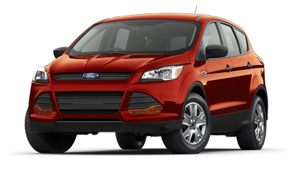 2016 Ford Escape Louisville KY Offers