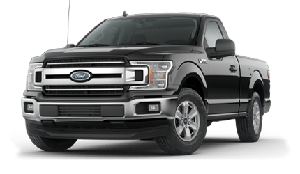 2019 Ford F-150  Other Offers