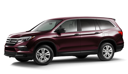 Honda Pilot 2018 >> 2018 Honda Pilot Honda Of Chantilly