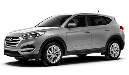 Play 2017 Hyundai Tucson Video