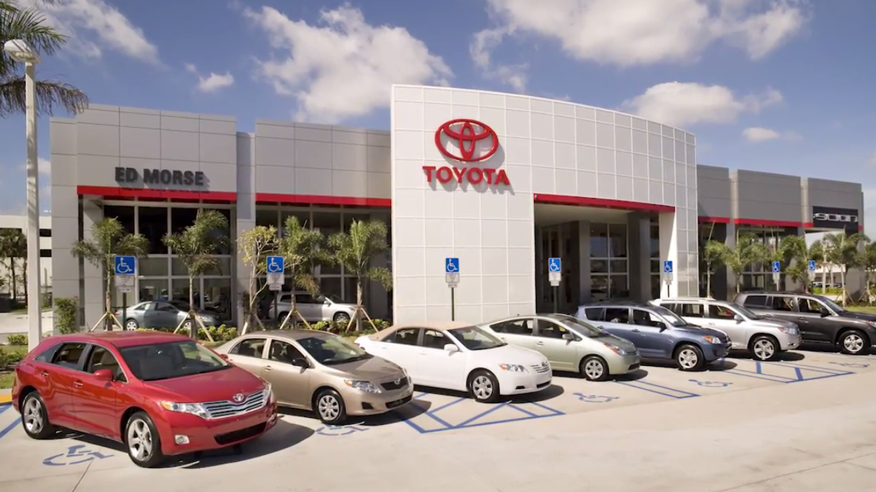 Used Car Dealers In Fort Lauderdale Area