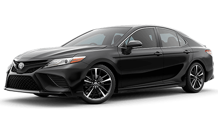 2018 Toyota Camry Doral FL Offers